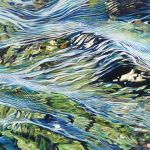Cathryn McEwen - Underwater Landscape