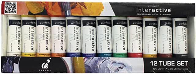 Buy Acrylic Paint
